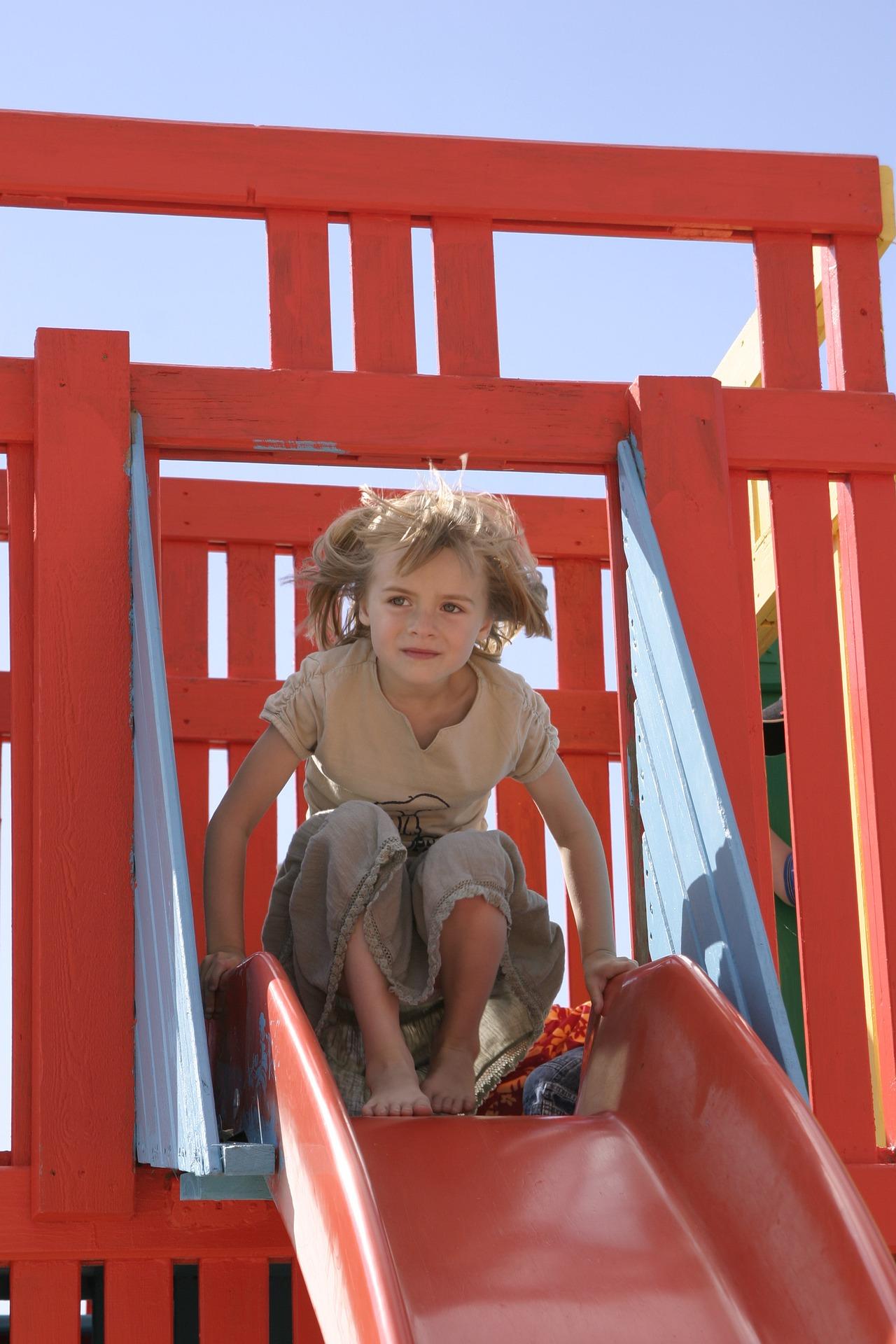 slide, summer slide, parenting, valuing minds