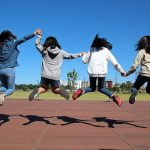 Happy teenagers are more ikely to learn