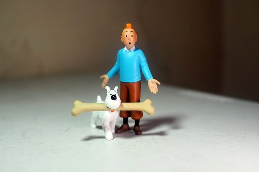 tin tin, dressing up, world book day, autism, educational psychologist, nicky weisfeld,